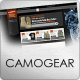 CamoGear.com Project