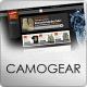 CamoGear.com Project
